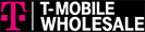 T-Mobile Wholesale Logo